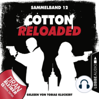 Cotton Reloaded, Sammelband 12