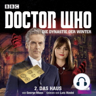 Doctor Who, Die Dynastie der Winter, 1