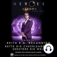 Heroes Reborn - Event Serie, Folge 05