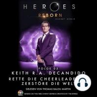 Heroes Reborn - Event Serie, Folge 05