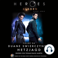 Heroes Reborn - Event Serie, Folge 4