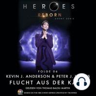 Heroes Reborn - Event Serie, Folge 6