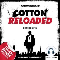 Jerry Cotton - Cotton Reloaded, Folge 1
