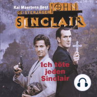 John Sinclair - Ich töte jeden Sinclair