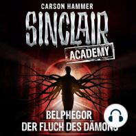 John Sinclair, Sinclair Academy, Folge 1