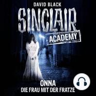John Sinclair, Sinclair Academy, Folge 2