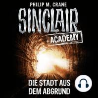 John Sinclair, Sinclair Academy, Folge 3