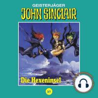 John Sinclair, Tonstudio Braun, Folge 37