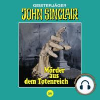 John Sinclair, Tonstudio Braun, Folge 39