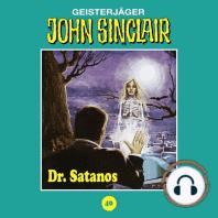 John Sinclair, Tonstudio Braun, Folge 40