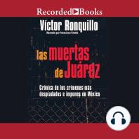 Las Muertes de Juarez