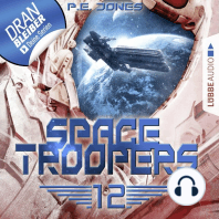 Space Troopers, Folge 12