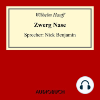 Zwerg Nase (Ungekürzte Lesung)
