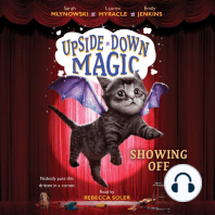 Upside-Down Magic #3