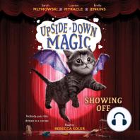 Upside-Down Magic #3