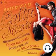American Latin Music