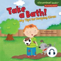 Take a Bath!