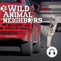 Wild Animal Neighbors