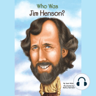 Who Was Jim Henson?
