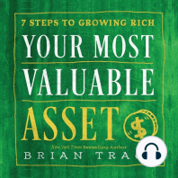 Your Most Valuable Asset