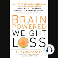 Brain-Powered Weight Loss