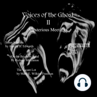 Voices of the Ghost II