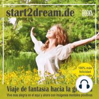 "Meditacion Guiada ""Viaje de Fantasia Hacia la Gratitud"""