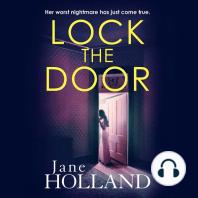 Lock The Door