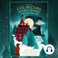 The Evil Wizard Smallbone
