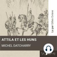 Attila et les Huns