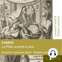 Camus: Philo ouverte à tous