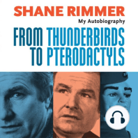 The From Thunderbirds to Pterodactyls