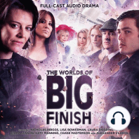 The Worlds of Big Finish