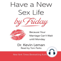 Have a New Sex Life by Friday