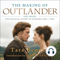 Making of Outlander, The