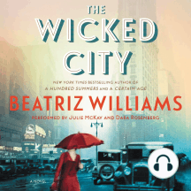 The Wicked City: A Novel