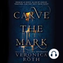Carve the Mark: Carve the Mark, Book 1