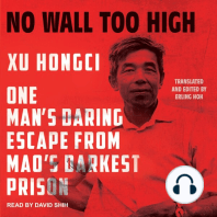 No Wall Too High