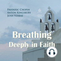 Breathing Deeply in Faith