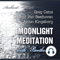 Moonlight Meditation with Beethoven