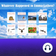 Whatever Happened to Emma Lathen?