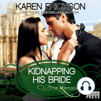 Kidnapping His Bride