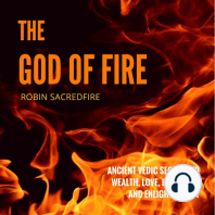 The God of Fire