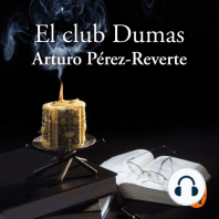 El club Dumas