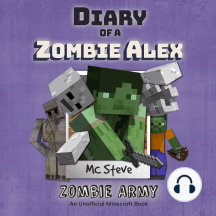 Zombie Army: An Unofficial Minecraft Book