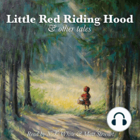 Red Riding Hood and Other Tales