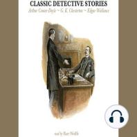 Classic Detective Stories