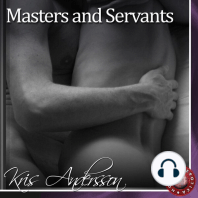 Masters and Servants: A Gay Erotic Story