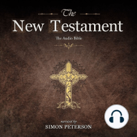 New Testament, The