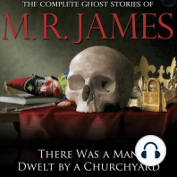 There Was a Man Dwelt by a Churchyard